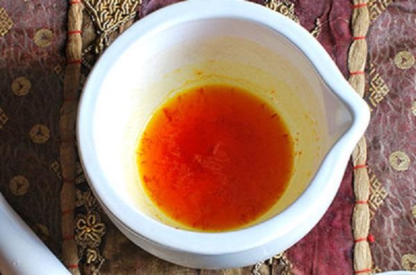 صادرات مایع زعفران صدف