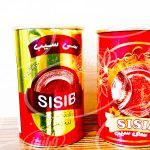 فروش رنگ خوراکی زعفران جهت صادرات