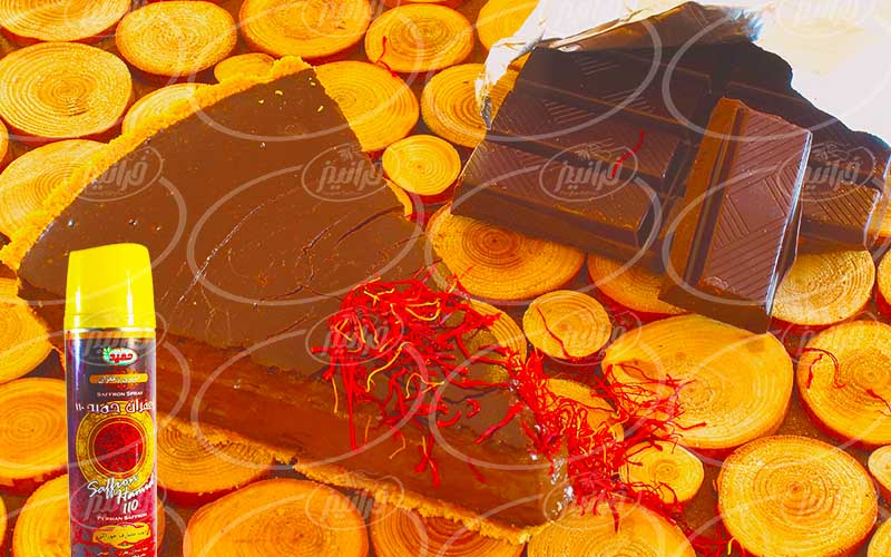 قیمت اسپری زعفران حمید 110 میلی لیتری
