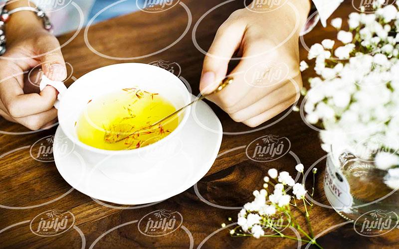 خرید پک چند طعم دمنوش نوین زعفران