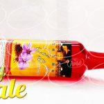 پخش عصاره زعفران سحرخیزان به صورت لیتری