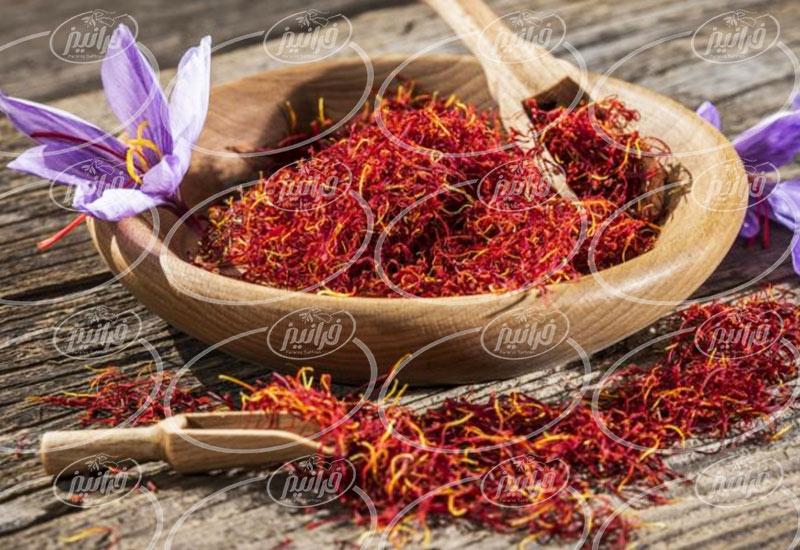 فعالیت اصلی ترین سایت زعفران قائنات در کشور