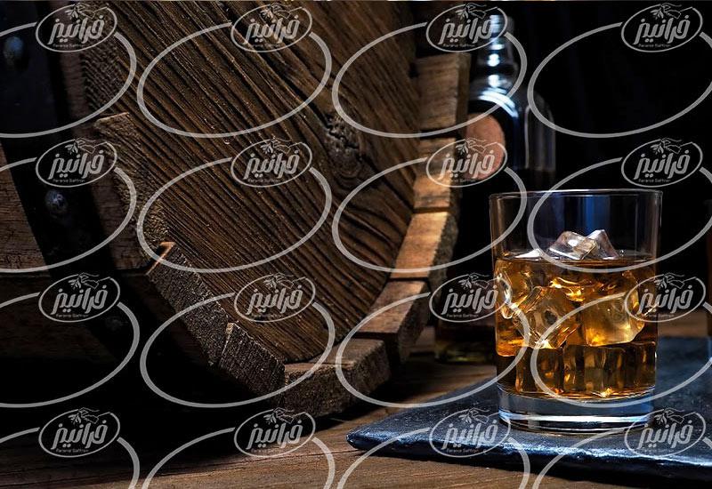 انواع نوشیدنی زعفران باکیفیت در ایران