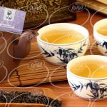 قیمت دمنوش زعفران نیوشا در بازرگانی بزرگ تهران
