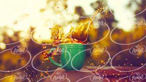 بازار پر رونق دمنوش نوین زعفران در دنیا