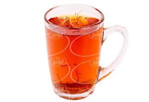 شرکت ارائه دهنده چای زعفرانی تروند