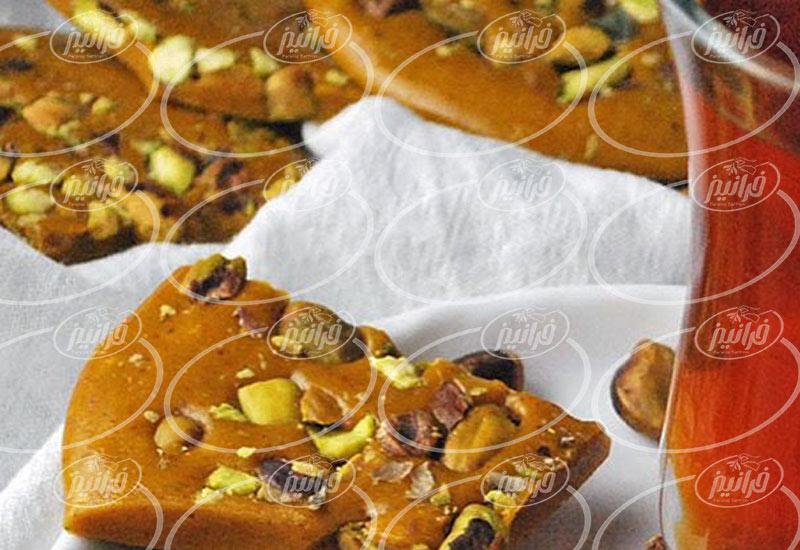 خرید اینترنتی اسانس زعفران از فروشگاه اصلی