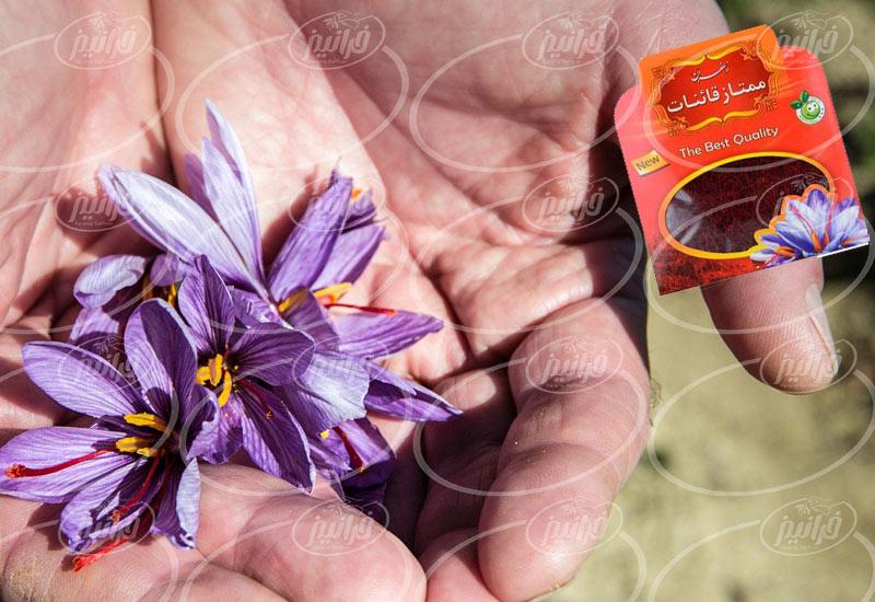 بزرگترین فروشگاه و سایت زعفران قائنات