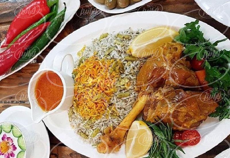 نمایندگی قطره زعفران خوراکی در تهران