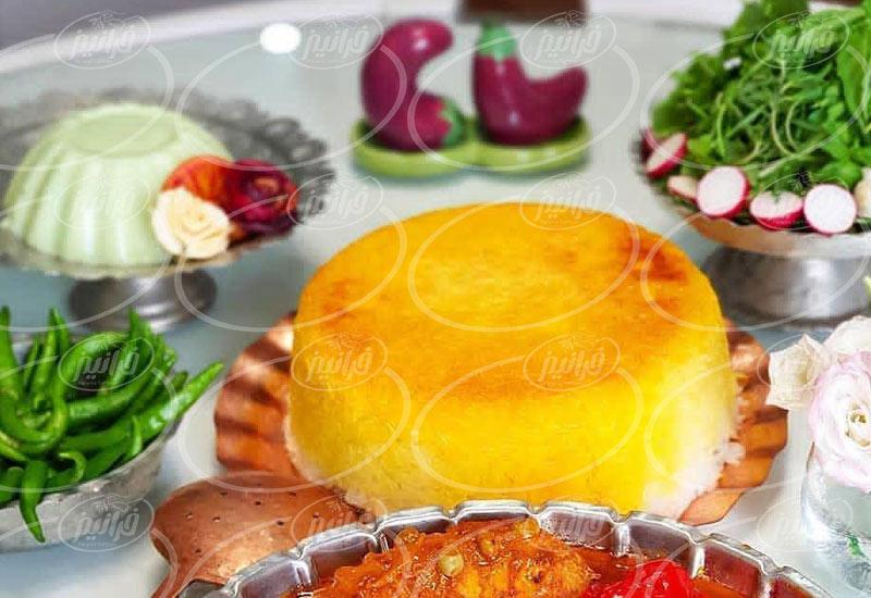 توزیع زعفران مثقالی با نازلترین قیمت ها