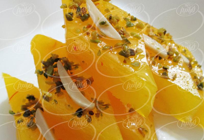 صادرات زعفران به چین با بهترین کیفیت