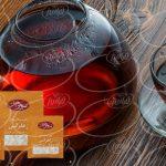 قیمت چای زعفرانی سحرخیز در کشور های اروپایی