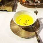 قیمت رنگ طبیعی زعفران برای مصارف خانگی