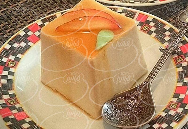اطلاع از قیمت زعفران بسته بندی شده