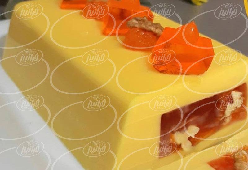 صادرات اسانس زعفران مشهد به ایتالیا