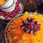 تامین کیلویی با ارزان ترین قیمت پودر زعفران