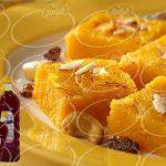 صادرات مجاز مایع زعفران نشاط ارگانیک