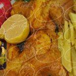 راه سفارش رنگ زعفران سی سیب بدون تقلب