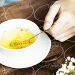 دریافت چای زعفران کیسه ای با بسته بندی مقاوم
